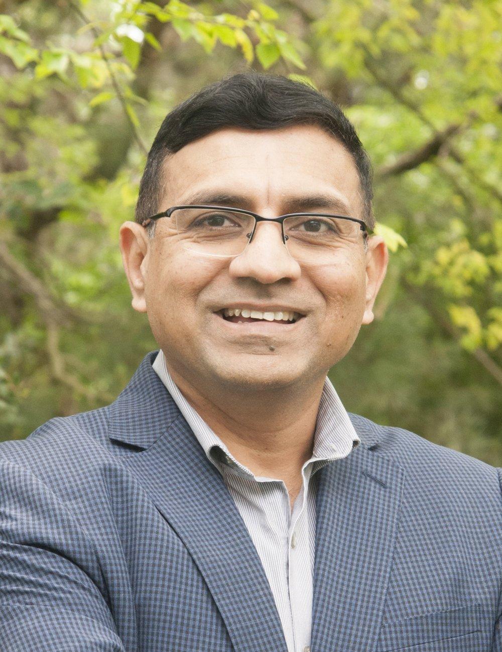 Mandar Bankhele, Associate IALD