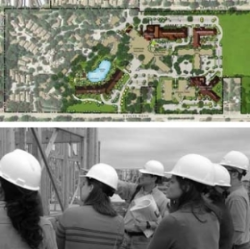 Pi Architects Senior Living Master Planning Services
