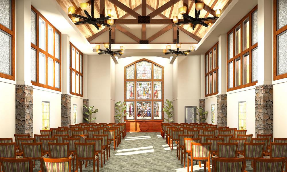Copy of Pi Architects PVN Chapel