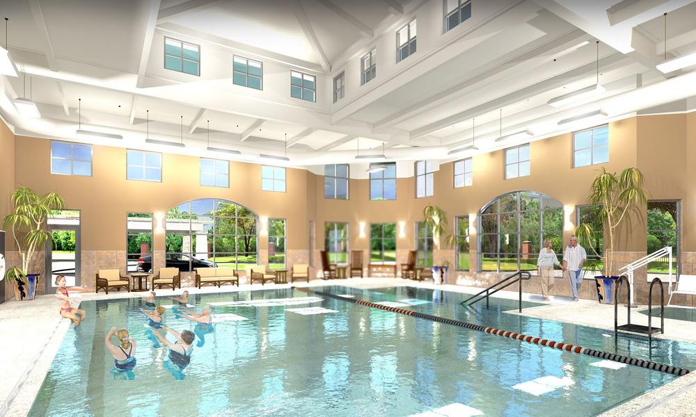 Copy of Pi Architects PVN Wellness pool
