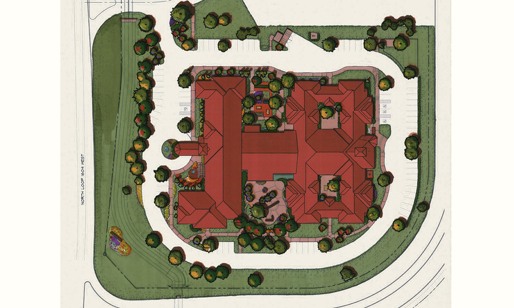 Pi Architects Shavano Park San Antonio site plan.jpg
