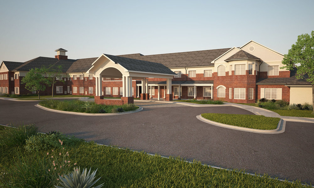 Assisted Living Memory Care Pi Architects entry exterior.jpg