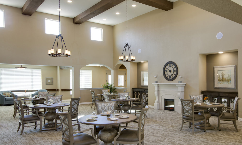 Pi Architect Skilled Nursing The Medical Resort at Willowbrook Dinning Room.jpg