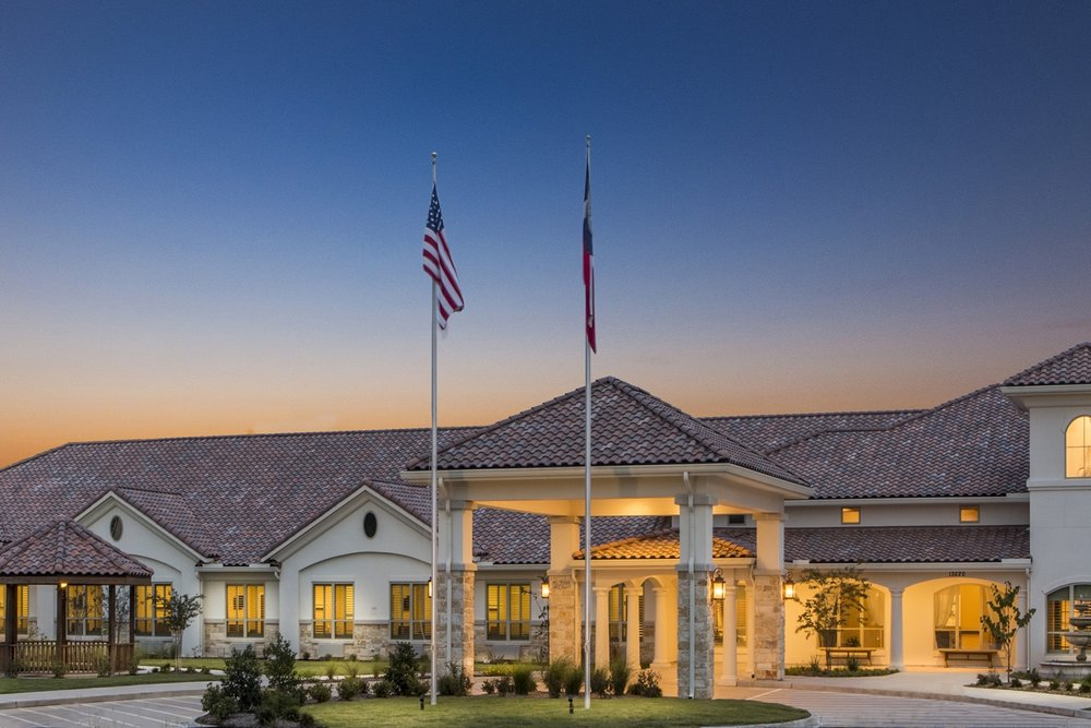 The Medical Resort at Willowbrook - Houston, TX    Skilled Nursing | Rehabilitation    Size: 59,000