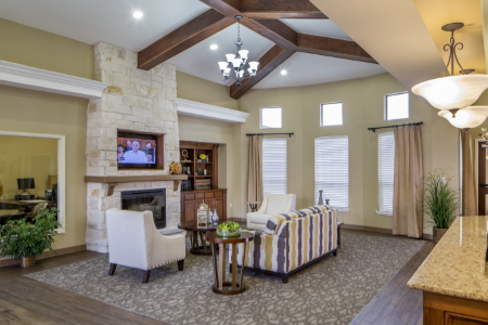 Park Manor  - Bee Cave, TXSkilled Nursing & Rehabilitation