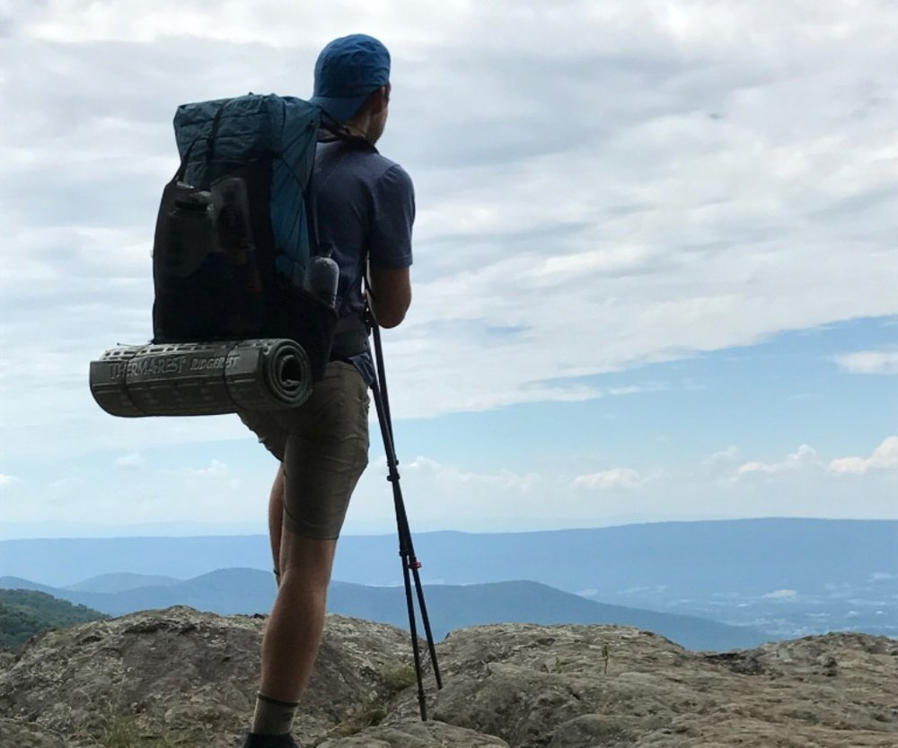 Pi Employee, Matthew Warrick hiked the Appalachian Trail to raise money for the Mtinko Well Project in Tanzania, Africa. The well project began a few years ago with the goal to provide clean and reliable drinking water to Mtinko Village. The well is critical to the survival of the local village. Currently, the village uses a generator to operate the well.