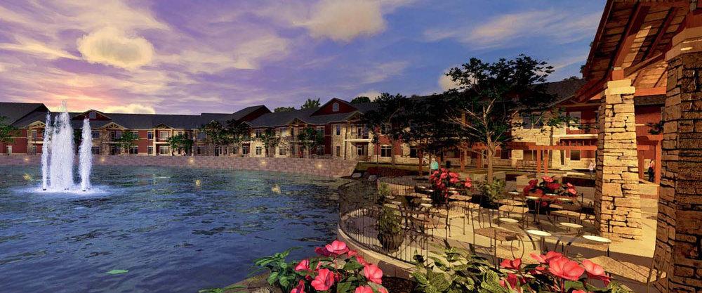 Pi Architects PVN Dallas IL Villas Landscape Architecture.jpg