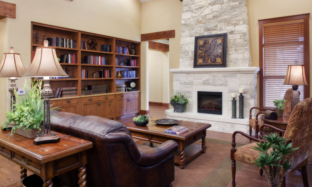 Pi Architects SPJST Texas Hill Country Style SNF  Entry LR.jpg