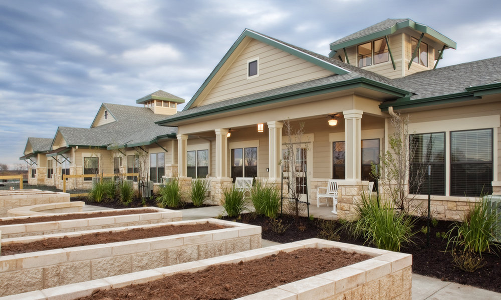 Pi Architects SPJST Texas Hill Country Style SNF Planters.jpg