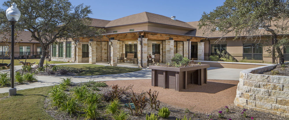 Pi Architects Silverado Bee Cave Memory Care Courtyard.jpg
