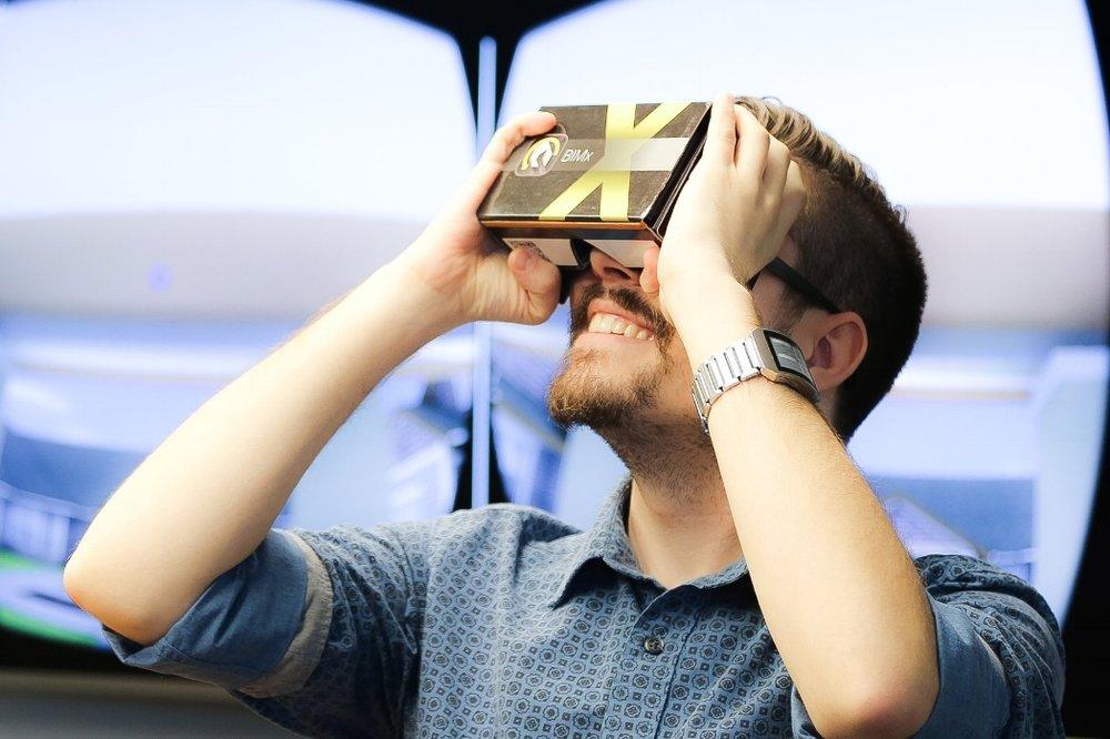 Pi Architects Virtual Reality