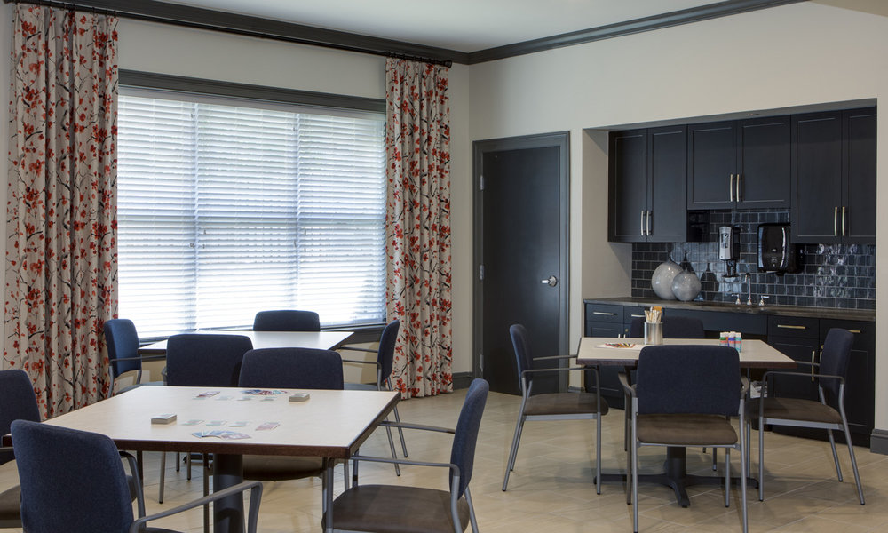 Stonecrest of Troy Activity Area Pi Architects Assisted Living Memory Care.jpg