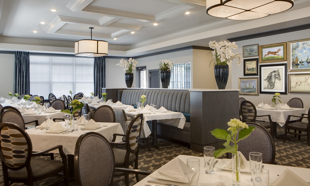 Stonecrest of Troy Main Dining Pi Architects Assisted Living Memory Care.jpg