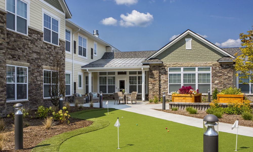 Stonecrest of Troy Pi Architects Courtyard Assisted Living Memory Care.jpg
