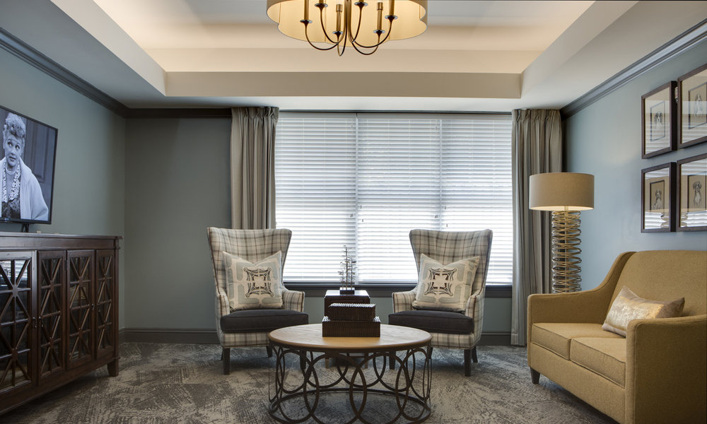 Stonecrest of Troy Visting Area Pi Architects Assisted Living Memory Care.jpg