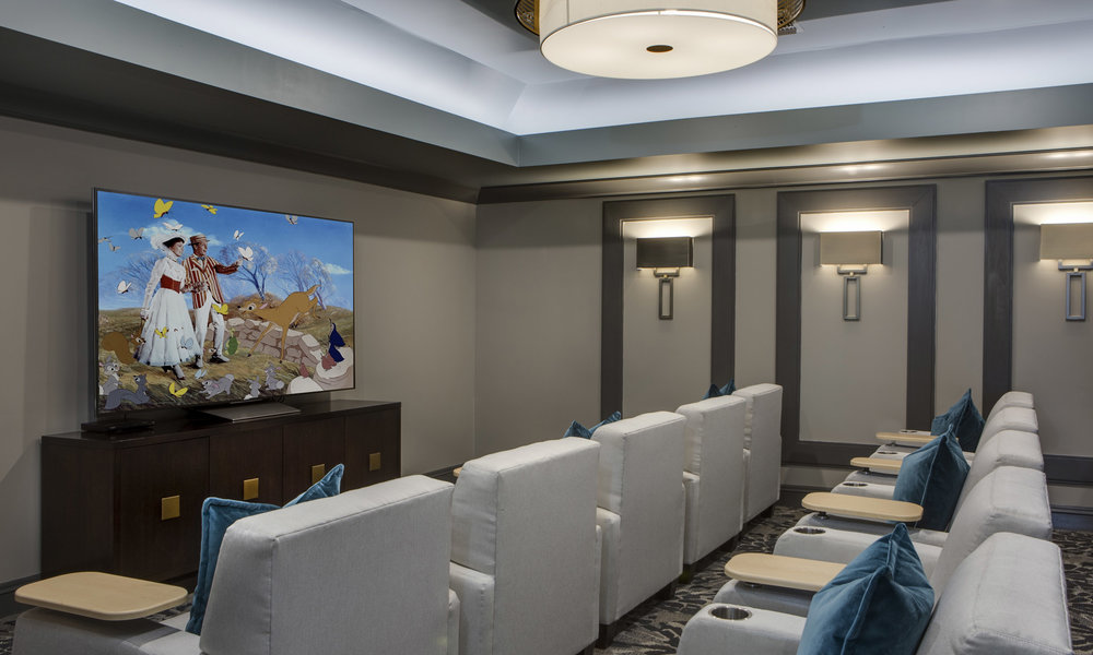 Stonecrest of Troy Theater Room Pi Architects Assisted Living Memory Care.jpg