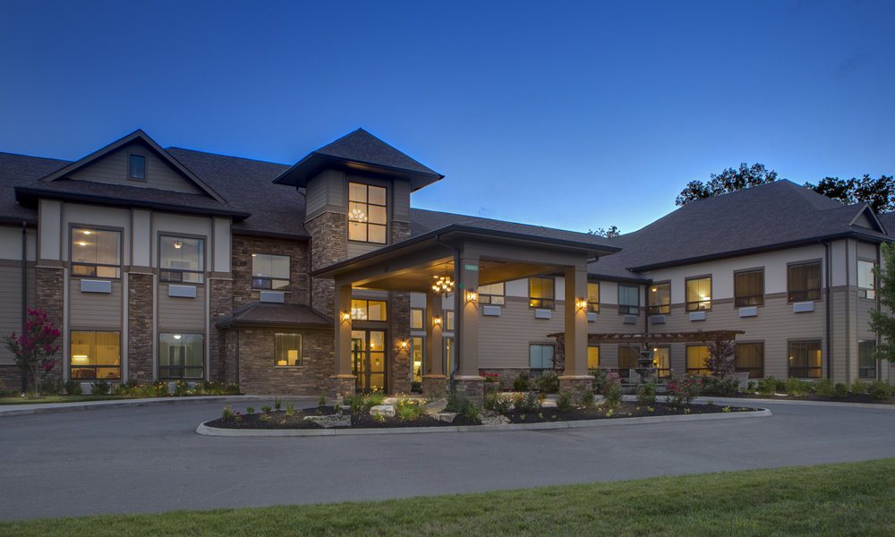 Pi Architects Meridian Knoxville TN AL MC Front Entry.jpg