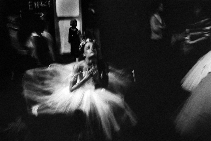 Enter La Sylphide / Boston Ballet, 2005