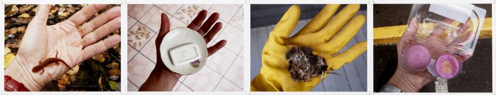 Hands, 2011-2012
