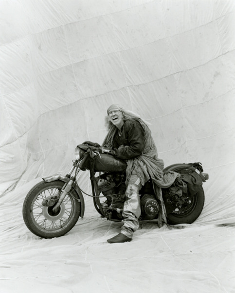 Parachute, 1976
