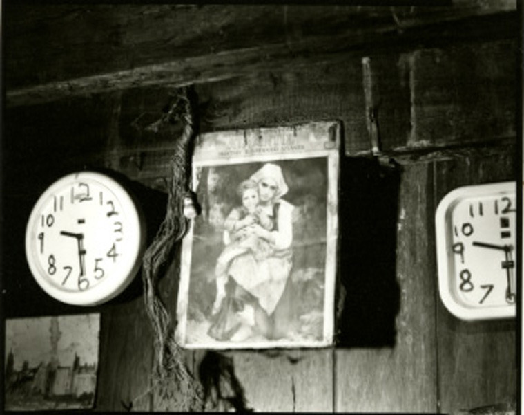 Double Clock, 1985