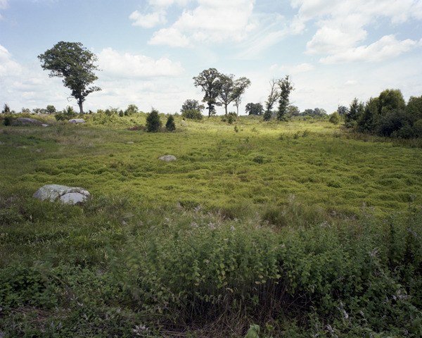 Gettysburg, Adams County, Pennsylvania, 2009