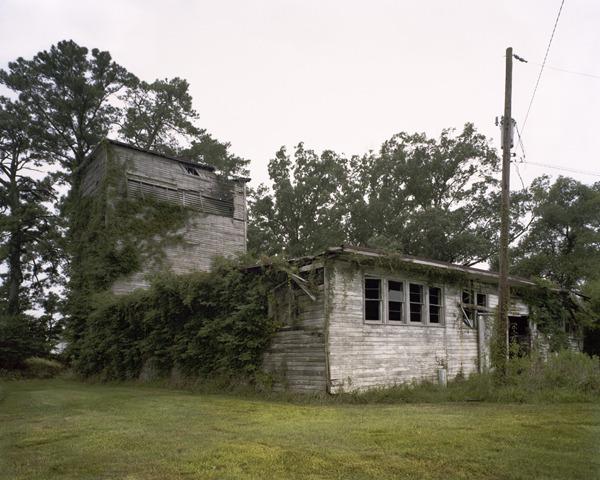 Camp Edenton, Northeastern Regional Airport, Edenton, North Carolina, 2009