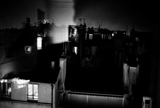 Vermeer, Paris, 2004