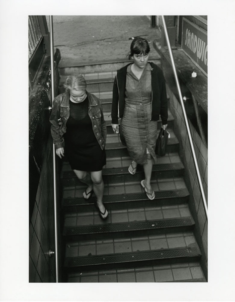 Untitled (Two Women), 1998