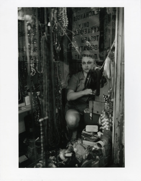 Untitled (Brooklyn), 1994