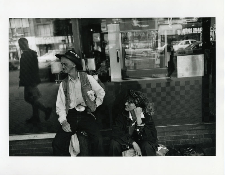 Untitled (Couple), 1996