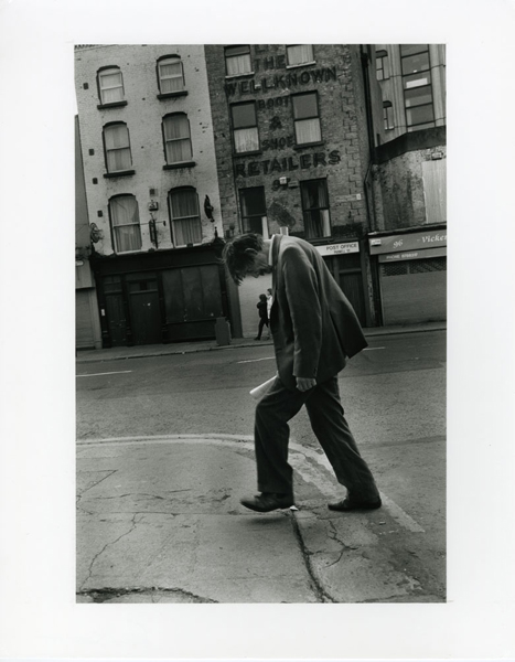 Untitled (Dublin), 1995