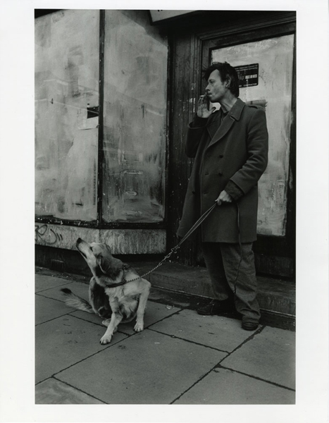 Untitled (London), 1996
