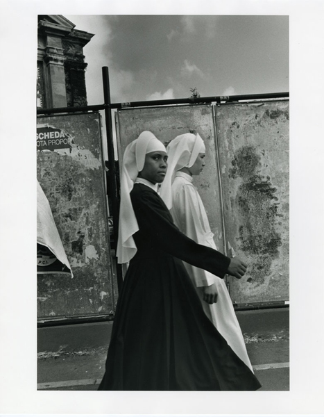 Untitled (Rome), 1994