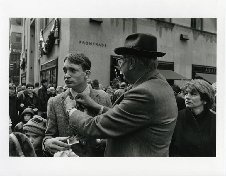 Untitled (Promenade), 1995