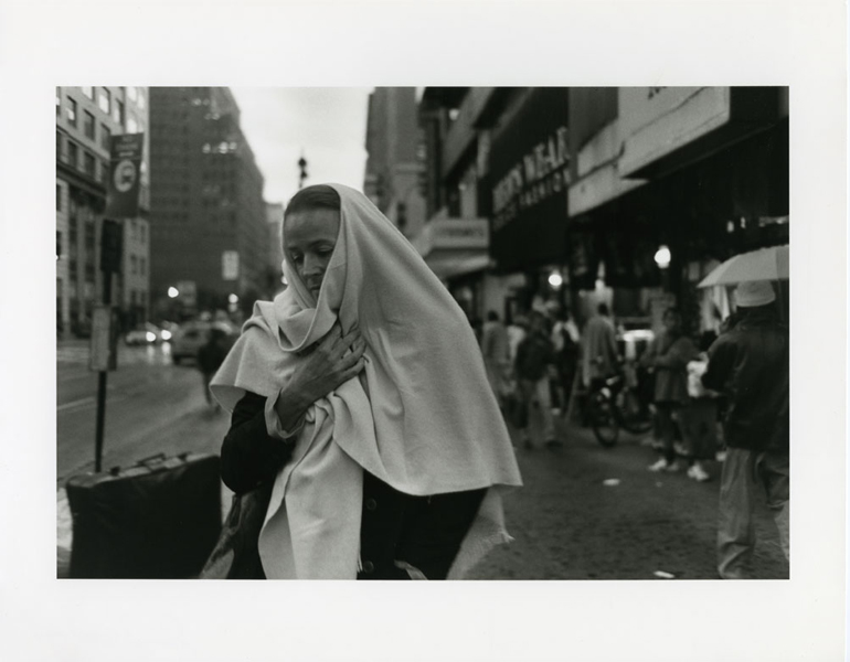 Untitled (Scarf), 1997