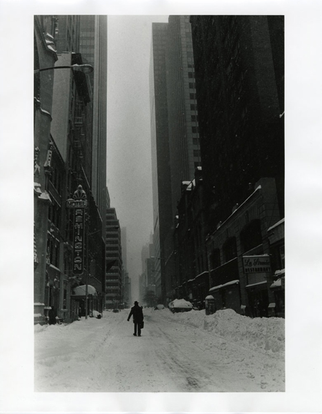 Untitled (Winter), 1996