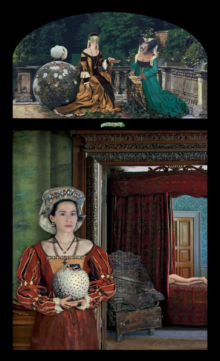 Anne of Cleves: Du Kennst Mich Nicht, 1997