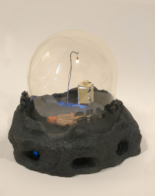 Blue Planet, 2005