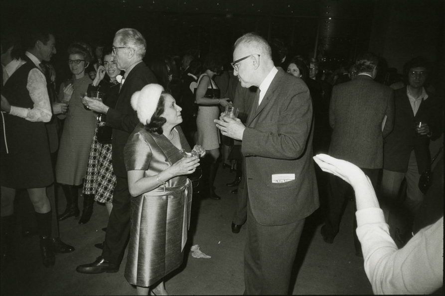 National Book Foundation Awards, 1971