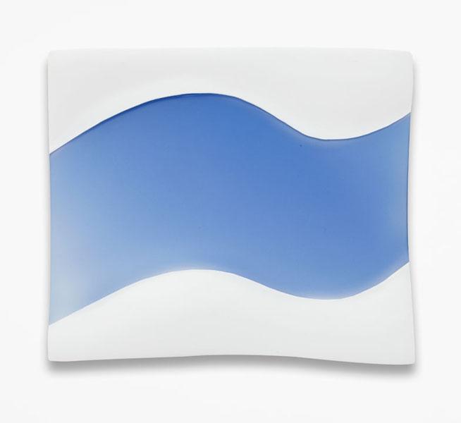 Ice Blue 3, M-Series 2, 2013