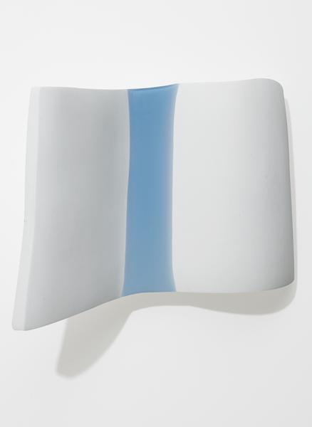 Ice Blue 1, M-Series 2, 2013