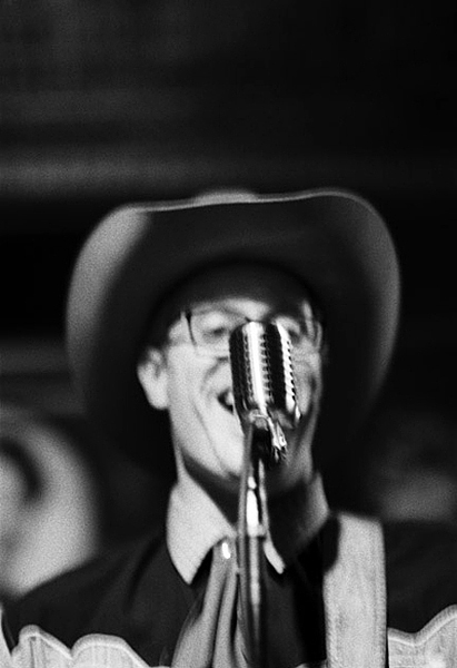 Dave Tanner / Nashville,  2007