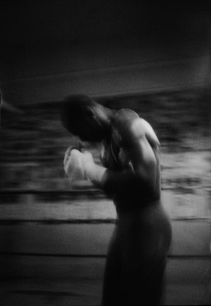 Karl Leshore, 1993
