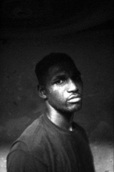 Lonnie Davis, 1993