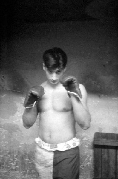 Eddie, 1993