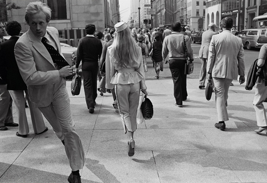 Fifth Avenue, September 1978