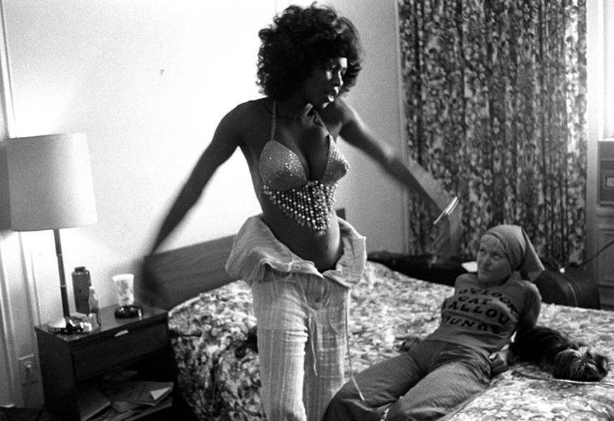 Onyx / Bradford Hotel,  1975