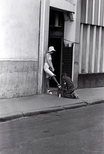 Shine / La Grange Street, 1975