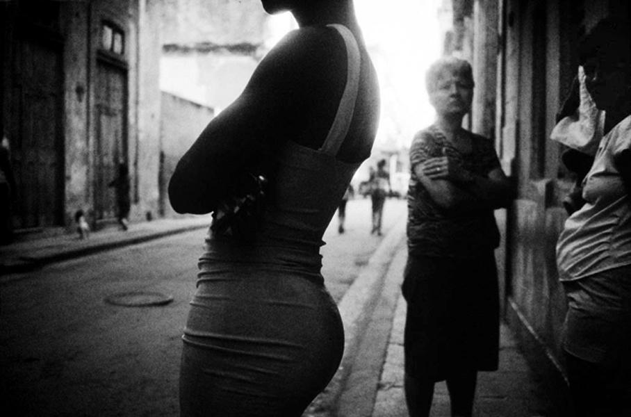 3 Women / Havana, 2000